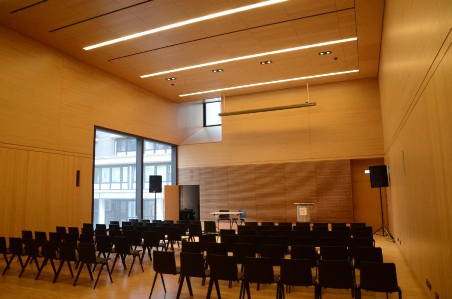 big Haus der Bildung Bonn